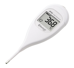 A&D bluetooth thermometer